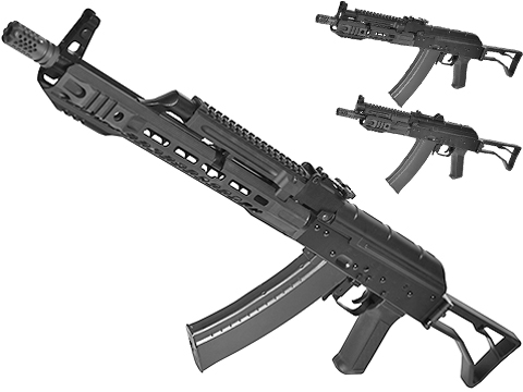 Airsoft Guns, Shop By Rifle Models, AK47 / AK74 / AK105