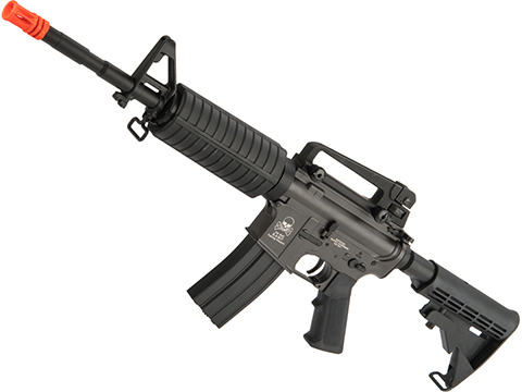 CYMA Sport Full Metal Receiver M4 Carbine Airsoft AEG Rifle