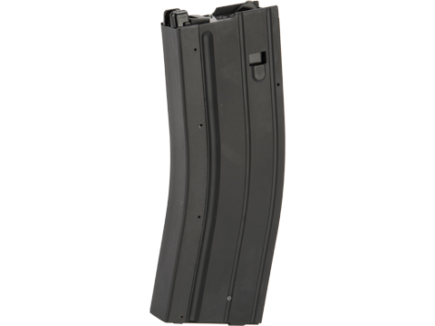 Matrix 50 Round Magazine for M4 M16 S&T Matrix Western Arms King Arms GBB Gas Blowback Rifles