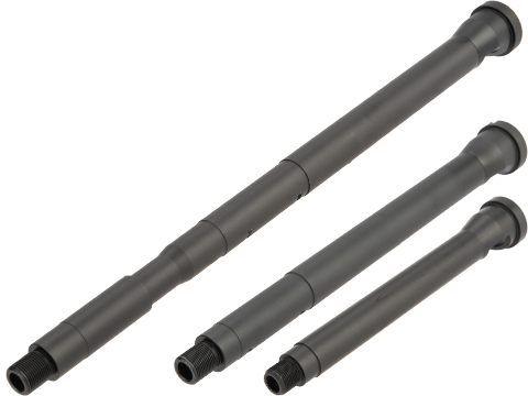 JG Aluminum Outer Barrel for WOC System Gas Blowback Airsoft Rifles