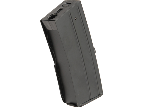 S&T 55rd Steel Mid-Cap Magazine for Sterling Series Airsoft AEG SMGs