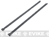 WE-Tech 3-position Stock Rails for SMG-8 Airsoft GBB SMG