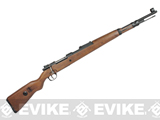 WWII Bolt Action KAR 98K Metal Chamber Airsoft Rifle by DBoys