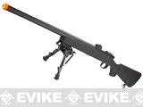 z Snow Wolf VSR10 Airsoft Bolt Action Sniper Rifle