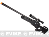 SoftAir Mauser Shadow op. Sniper Rifle with Adjustable Stock