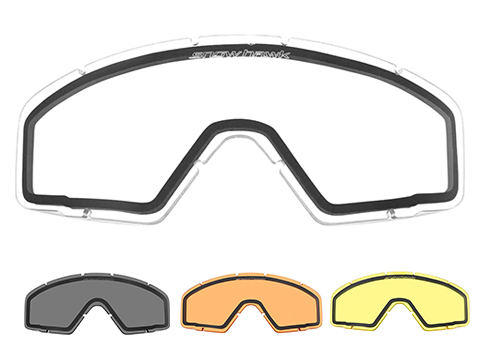 Revision Replacement Lens for SnowHawk Military Cold Weather Goggle System