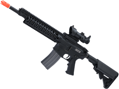 SOCOM Gear Barrett REC7 14.5 Airsoft AEG Rifle