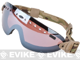 z Smith Optics Boogie Sport Goggles - Multicam / Ignitor