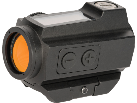 Matrix Icarus Solar Powered Red Dot Sight