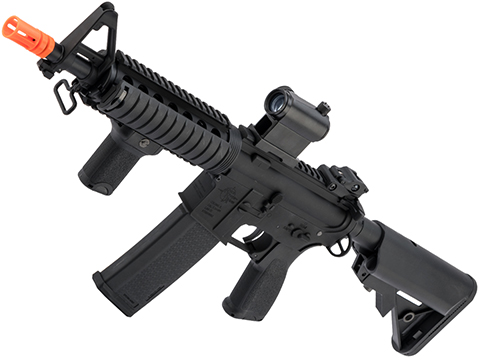 Specna Arms / Rock River Arms Licensed EDGE Series M4 AEG (Model: M4 RIS SBR / Black SA-E04)