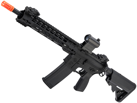 Specna Arms / Rock River Arms Licensed EDGE 2.0 Series M4 AEG (Model: M4 Carbine Slim M-LOK / Black SA-E14)