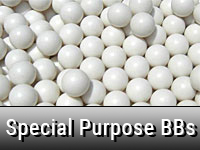 Special Purpose BBs