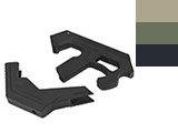 SRU SCAR-L 3D Printer Bullpup Carbine Kit for WE-Tech Mk16 / SCAR-L Gas Blowback Airsoft Rifles