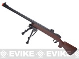 Tokyo Marui VSR-10 Pro Bolt Action Airsoft Rifle (Color: Imitation Wood)