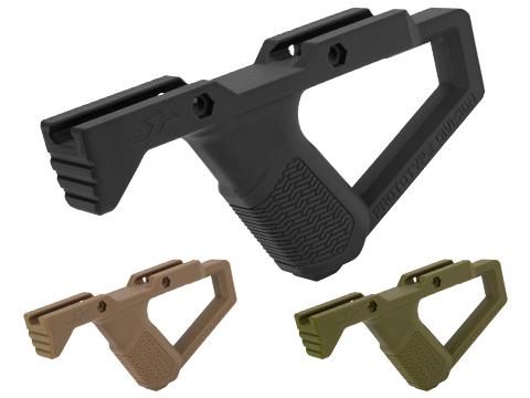SR-Q Tactical ForeGrip for 20mm Accessory Rails