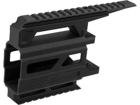 SRU Extended Rail for AR Bullpup AEG Kit