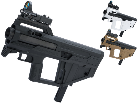 SRU Bullpup Kit for M11 Gas Blowback Machine Pistols