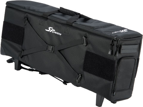 SRU 34 Gen III Rapid Deployment Rifle Case
