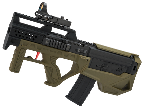 Airsoft Guns, Shop By Rifle Models, SMG (Other) - Evike com