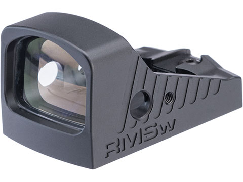 Shield Sights Waterproof Reflex Mini Sight RMS-W