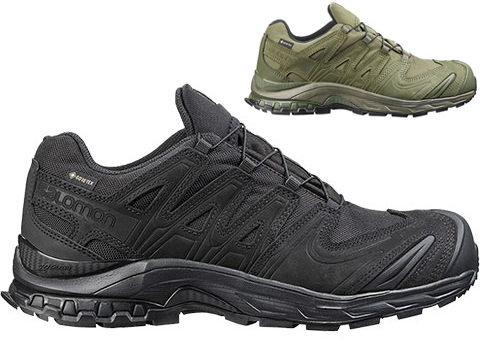 Salomon XA Forces GTX Tactical Boots