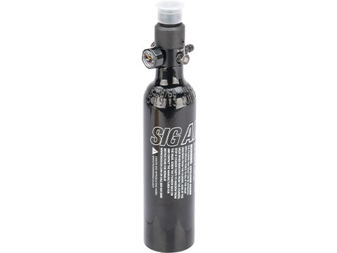 SIG AIR 13ci 3000 PSI Aluminum HPA Air Tank (Model: 100 PSI Output)