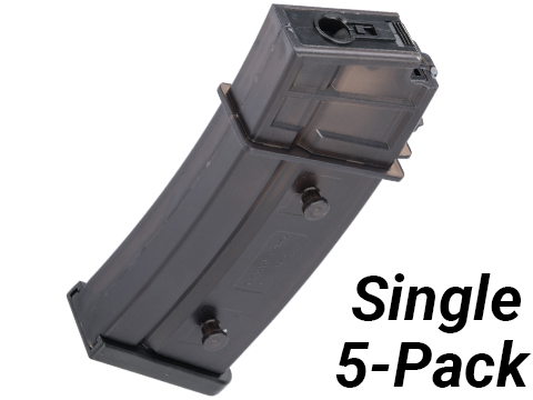 Matrix G36 470rd Hicap Magazine for Airsoft AEG Rifles (Package: Single Magazine)