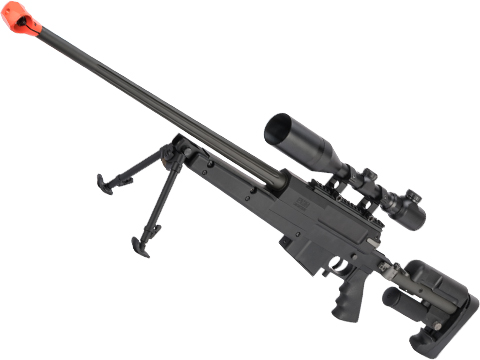 6mmProShop PGM Gas Powered Airsoft Sniper Rifle