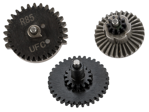 UFC CNC Steel Standard Gear Set (Type: For G&G / ARMY L85)