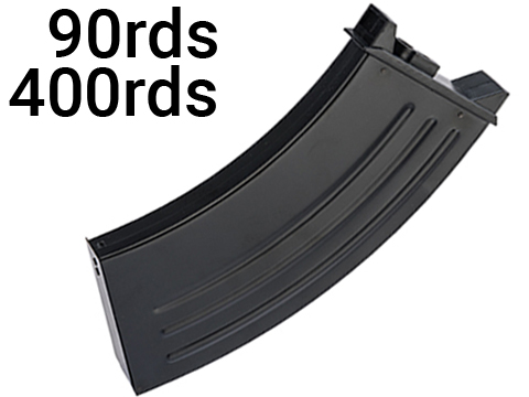S&T Magazine for Type 96 AEG Light Machine Guns