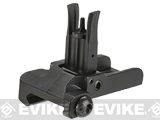 Avengers Metal SR16 Style Flip-Up M4 / M16 / AR15 Front Sight