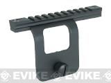 S&T Scope Mount with 20mm Rail for Type 64 Airsoft AEG