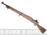S&T Full Metal  M1903A3 Spring Powered Bolt Action Rifle with Real Wood Stock