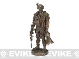 Evike.com Armed Forces Resin Statue - Navy Seal