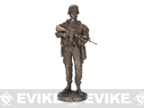 Evike.com Armed Forces Resin Statue - Rifleman