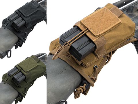 Matrix Sniper Cheek Pad w/ Built in MOLLE System