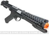 Pre-Order Estimated Arrival: 12/2014 --- Matrix Full Steel WWII Sterling L2A1 Airsoft AEG Submachine Gun