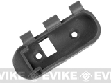 Stock Hinge for Echo1 Dboy AGM VFC SCAR MK16 ASC Series Airsoft AEG - Black
