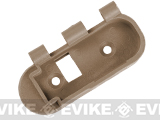 Stock Hinge for Echo1 Dboy AGM VFC SCAR MK16 ASC Series Airsoft AEG - Tan