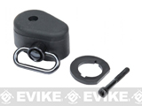 Echo1 M4 CQB XK End Cap with Sling Swivel