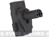 Matrix Hybrid G36 to M4 Stock Adapter for G36 Series Airsoft Rifles