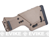 Magpul PTS PRS2 Stock for Masada Airsoft AEG Rifles - Dark Earth