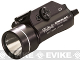 Streamlight TLR-1 300 Lumen C4 LED Rail Mounted Weapon Light - Black