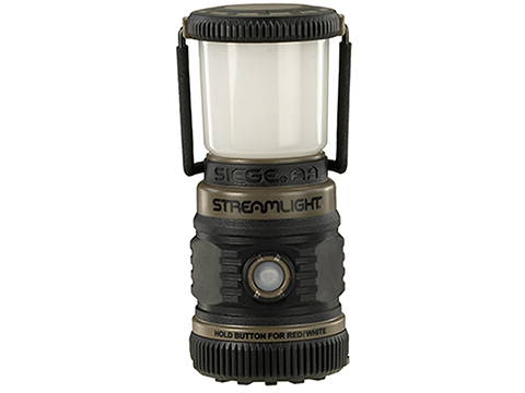 Streamlight Siege® AA Lantern (Color: Coyote)