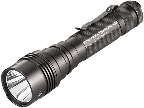 Streamlight ProTac HPL 1000 Lumens Rechargeable Flashlight