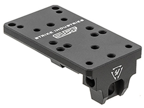 Strike Industries G-SURF Scorpion Universal Reflex Mount for GLOCK Pistols