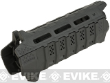 Strike Industries EMG Licensed Polymer Hanguard w/ M-Lok System - Carbine Length / Black