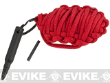 Strike Industries Survival Grenade - Red
