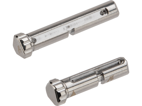Strike Industries AR-10 Shift Pins (Color: Chrome)