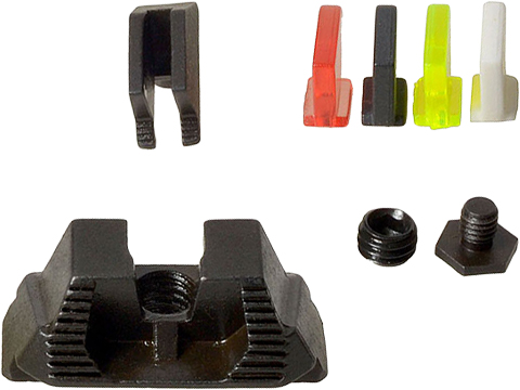 Strike Industries GLOCK Modular Blade Sights